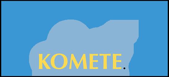 KOMETE.cloud